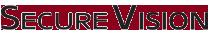 Secure Vision Footer Logo